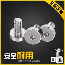 本公司专业定制非标五金件仪表件螺丝螺母销轴