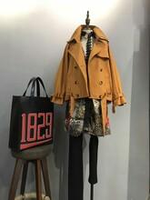 浙江省市场哪里找外贸原单女装货源低价女装批发