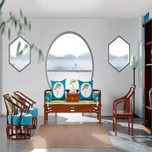 供应香樟家具实木中式家具典雅实木家具
