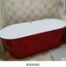 果敢牌全新浴缸