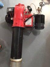 增城市高旺燃烧器锅炉专用甲醇燃烧机醇油燃烧机30-40万大卡