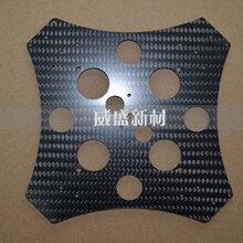碳纤维制品生产厂家碳纤维制品加工图片