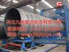 河北黃驊九騰優質Q235B螺旋鋼管