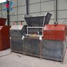 大型金属撕碎机厂家生活垃圾处理撕碎机