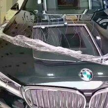 汽车漆面贴膜价格TPU车身修复膜漆面保护膜