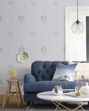 杭州赞恩墙纸墙布是中国十大品牌品牌
