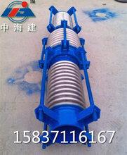 JDZ波纹补偿器的选型及使用波纹膨胀节的型号及报价厂家直销