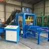 郑州弘来机械设备有限公司直销透水砖机、面包砖机等厂家直销