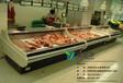 蚌埠定做鲜肉柜厂家冷鲜肉展示柜多少钱