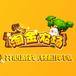 虚拟农场投资理财游戏淘金农场定制开发