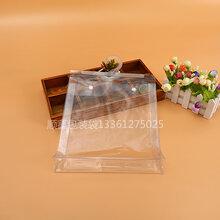寿光PVC透明包装袋可靠机会奉献合适款式带来生机活力