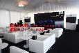 武汉雅格沙发租赁全新沙发租赁沙发椅出租活动用沙发租赁公司