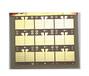 陶瓷覆铜板氧化铝陶瓷PCB斯利通覆铜板免费打样