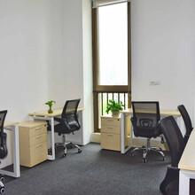 自贸区甲级写字楼办公室出租,创客云集,无限商机图片