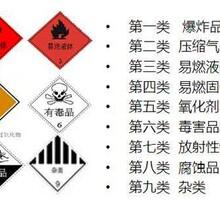 化工品香港进口报关需要什么单证?香港化工品进口清关代理图片