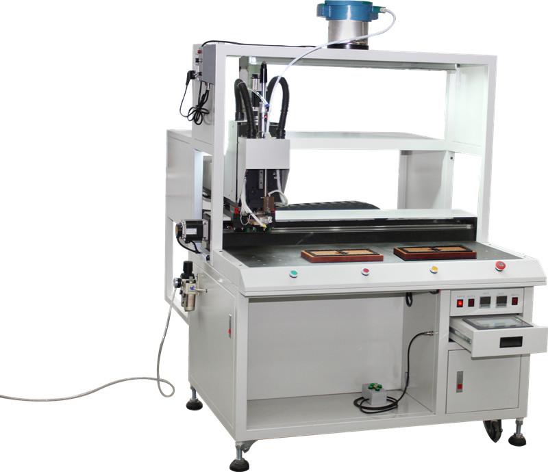 自动螺母植入机联想笔记本OPPO手机数控螺母埋钉机
