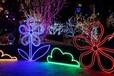举办梦幻灯光节利润的优点和特色灯光节出租灯光节出售