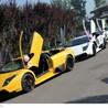 帅气豪车婚车出租,专业车队大量豪车,在亲朋面前挣足面子