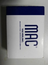 美国MAC电磁阀56C-36-501BA
