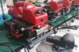 瑞孚特RFT-501土工膜焊接机