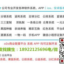 云南旅游系统分红系统开发