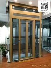 家用电梯最小尺寸家用电梯大概多少钱别墅电梯价格