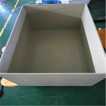 PVC薄片PVC塑料板加工PVC焊接PVC定制,免费拿样