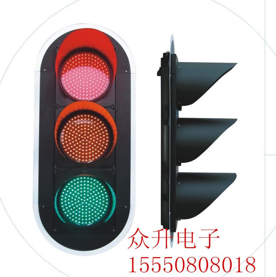 众升牌LED交通信号灯质量第一价格最低