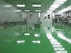 如何刷地板漆福建厦门环氧自流平地坪漆工程施工