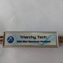 进口USB频谱分析仪信号源