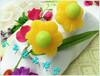 定制水果花模型仿真水果模型水果花藍水果花束廠家供應愛蒂寶