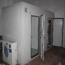 小型冷库建造有什么注意事项?-聚鑫宏业