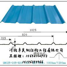 卓美彩钢板生产销售平价