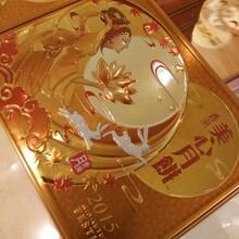 香港美心月饼一盒几个?
