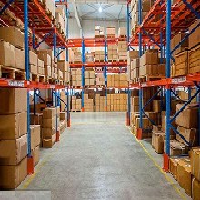一套专属的仓库管理系统,能助您仓库提效率减成本