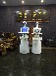 苏州穿山甲智能餐厅送餐机器人