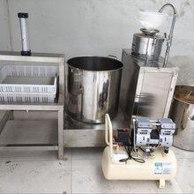 一机多用花生豆腐机小型豆腐机彩色豆腐机免费提供技术