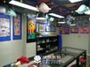 合肥美术培训机构装修_儿童绘画培训机构装修设计_合肥培训机构装修