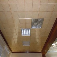 南通卫生间吊顶图片