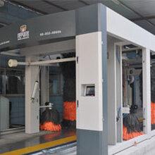 隧道式洗车机价格,加油站专用洗车机哪家好?
