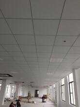 轻钢龙骨吊顶隔墙石膏板吊顶隔墙