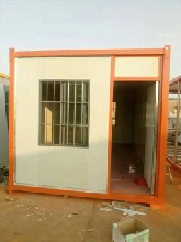 合肥住人集装箱活动房集装箱办公室可租可售可定制