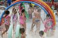 儿童水上乐园设备多元组合给成长无限可能