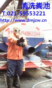 上海嘉定疏通清洗各类污水管道市政管道排污