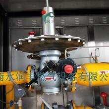 范县50燃气减压阀润丰高质量制造