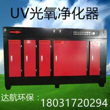 光解催化环保设备等离子净化器环评设备