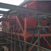 山东拆除洗煤厂设备回收地区山西收购生产线图片