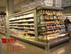 福建福州超市冷柜厂家地址在哪,风幕柜价格多少