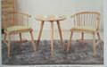 代实木餐桌椅沙发电视柜实木鞋实木床。