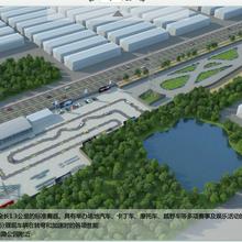 郑州越无止境汽车试驾场地、器械租赁